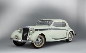 Picture vintage, Coupe, retro, luxury, 1937, par, Delage, Letourneur and Marchand, Panoramic