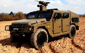 Picture Renault, Reno, 2013, Armored, Sherpa 2