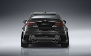 Wallpaper LUMMA, TUNING, Bmw X6, based on the, CLR X 650