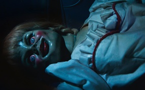 Picture horror, 2014, Annabelle, The Curse Of Annabelle