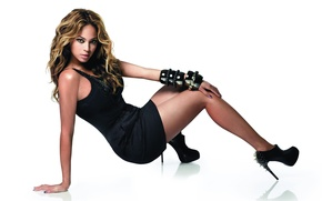 Picture girl, pose, singer, beyonce, celebrity