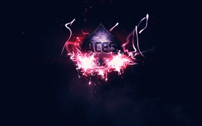 Picture aces, world of tanks, aces, ace-s, akesi