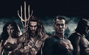 Picture Wonder Woman, Batman, Movie, Aquaman, Justice League, Justice League, Super Man