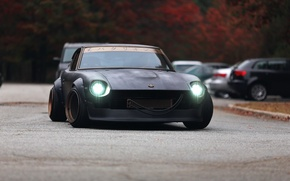 Picture Nissan, 240z, fairlady