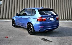 Picture Blue, BMW, Sport, BMW
