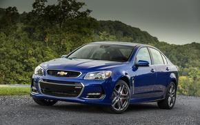 Picture Chevrolet, Chevrolet, 2015