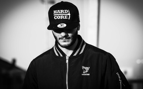 Picture group, underground, rap, hip hop, hard core, Russian rap, Ander, maxifam