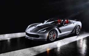 Picture car, Chevrolet, Corvette, rechange, The Corvette Z06