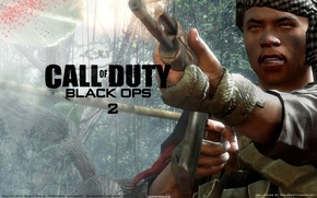 Picture black ops, asian, call pf duty