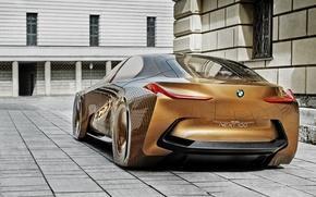 Picture Concept, BMW, BMW, the concept, Vision, Next 100