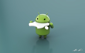 Picture Apple, Android, Android, hi-tech, accutanee Apple