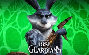 Picture cartoon, Easter, character, DreamWorks, Rabbit, The Easter Bunny, Rise of the guardians, boomerang, Rise of …