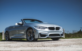 Picture BMW, BMW, convertible, Cabrio, F83