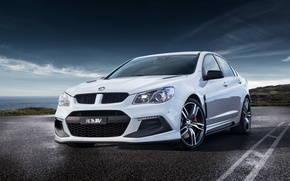 Picture Holden, Holden, HSV, 2015, Commodore, GEN-F2