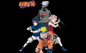 Picture game, Naruto, boy, ninja, asian, manga, Uchiha Sasuke, shinobi, sensei, japanese, Hatake Kakashi, Haruno Sakura, …