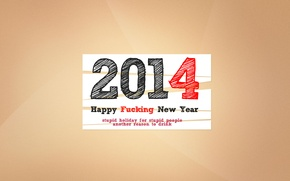 Picture holiday, new year, gabdesign, 2014
