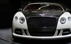 Picture tuning, England, Bentley, Continental, 2011, Mansory, Gran Turismo, Bentley Motors, the two-door 4-seater coupe in …