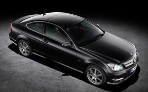 Picture Auto, Mercedes Benz, c250