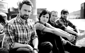 Picture music, rock, Dolores O'riordan, the cranberries