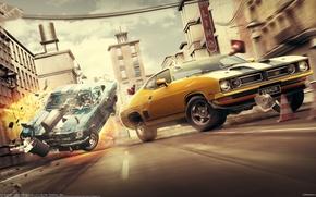 Picture auto, machine, race, Alexandr Novitskiy