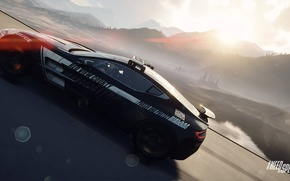 Picture martin, Need for Speed, nfs, police, aston, cop, vanquish, 2013, Rivals, NFSR, NSF
