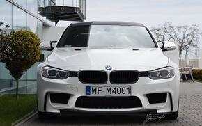 Picture white, F32