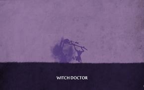 Picture Volvo, Valve, Dota 2, Witch Doctor, Dota, DotA, Dota2, The dotcom, Sheron1030, HIV, Vol'Jin, Whichdoctor