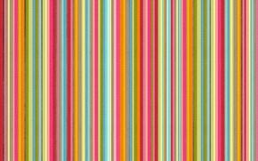 Picture line, strip, colors, texture, fabric