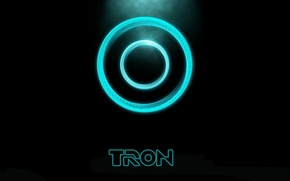 Picture disk, the throne, Tron:Legacy