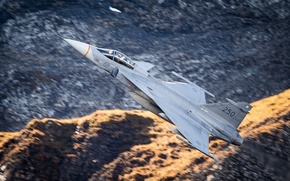 Picture flight, fighter, You can, bomber, multipurpose, Gripen, JAS 39