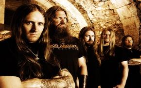 Picture Sweden, Amon Amarth, Viking Metal