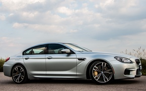 Picture BMW, Gran Coupe