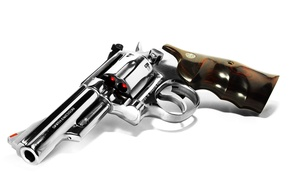 Picture weapons, background, revolver, S&W