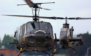 Wallpaper aviation, background, helicopters