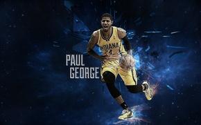 Picture basketball, basketball, nba, NBA, Indiana Pacers, Paul George, Paul George, Indiana Pacers