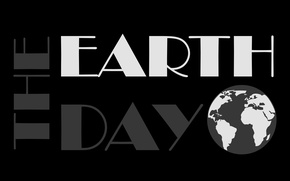 Picture Earth, Day, Minimalism, Environment, The Earth Day