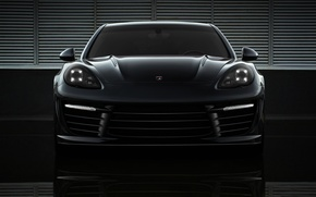 Picture Porsche, Panamera, GTR, Stingray