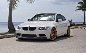 Picture BMW, E92, P43SC, on HRE