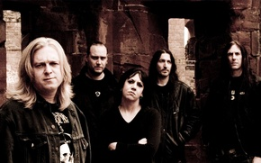 Picture United Kingdom, Death Metal, Bolt Thrower