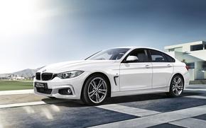 Picture BMW, BMW, sedan, 2015, 4-Series, F36