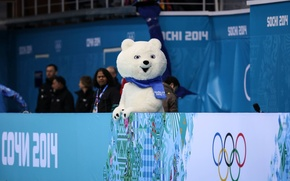 Picture Game, Olympics, Sochi 2014