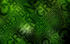 Picture green, labels, background, Wallpaper, texture, Green