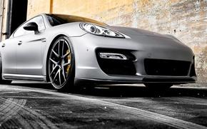 Wallpaper 2015, Turbo, Porsche, Panamera, Porsche, Panamera, turbo