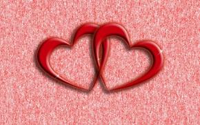 Wallpaper valentines day, heart, Valentine's day, love, romance, heart, love