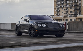 Picture Bentley, Continental, on ADV7, TS DS