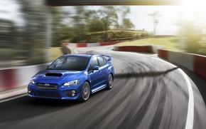 Picture Subaru, WRX, Car, STI, Subaru Impreza, 2015, Imreza, Subaru cars, 2015 Subaru WRX STI