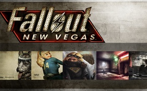 Picture Apocalypse, Fallout, New, Vegas