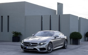 Picture design, tuning, Mercedes Benz, AMG