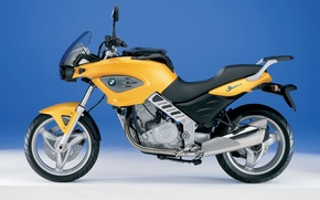 Picture BMW, motorcycle, bike, F650CS