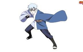 Picture game, anime, ninja, asian, manga, shinobi, japanese, yellow eyes, oriental, asiatic, powerful, hitaiate, strong, sugoi, …